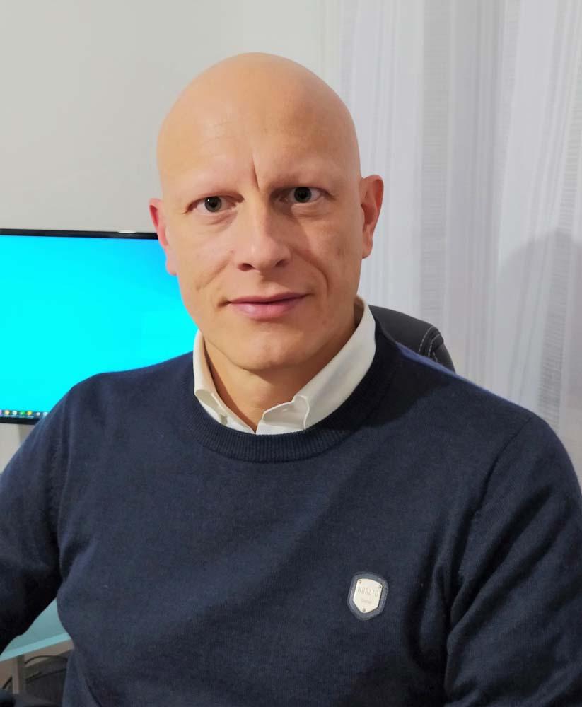 Davide Pretto