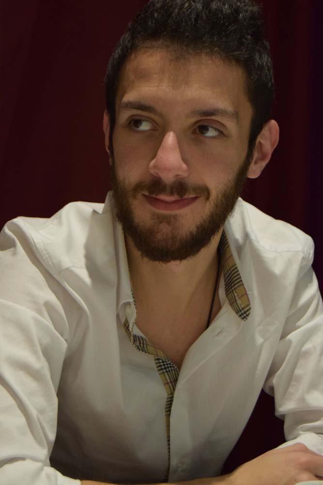 Giorgio Fabi